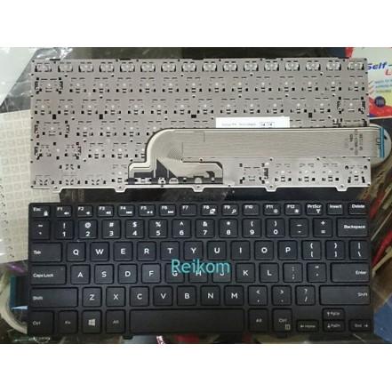 Jual Keyboard Dell Inspiron 14 5000 14 5447 14 5458 14 5459 14 5468 14 5480 Jakarta Pusat Reikom Tokopedia