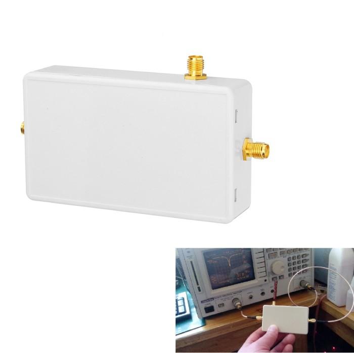 1pcs 500KHz-2.5GHz 40dB RF bridge reflection bridge VSWR Network Analyzer