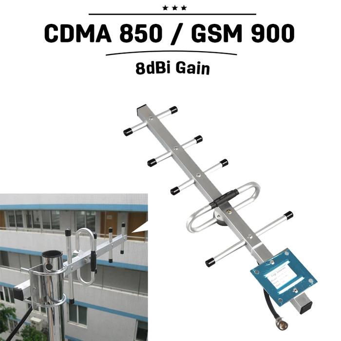 Jual Antenna yagi Repeater/ modem - Kota Banjarmasin - janenia | Tokopedia