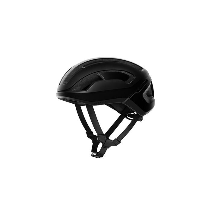 harga Poc helmet omne air spin uranium black matt Tokopedia.com