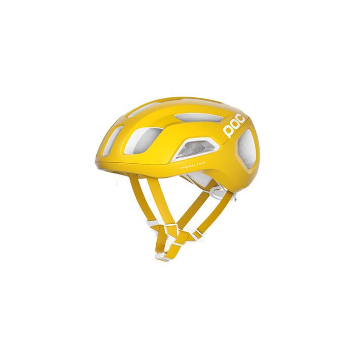 harga Poc helmet ventral air spin sulphite yellow Tokopedia.com