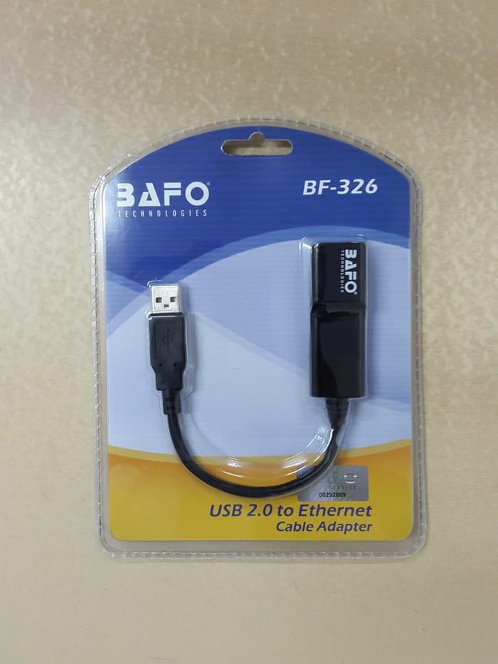 DRIVERS: BAFO USB NIC