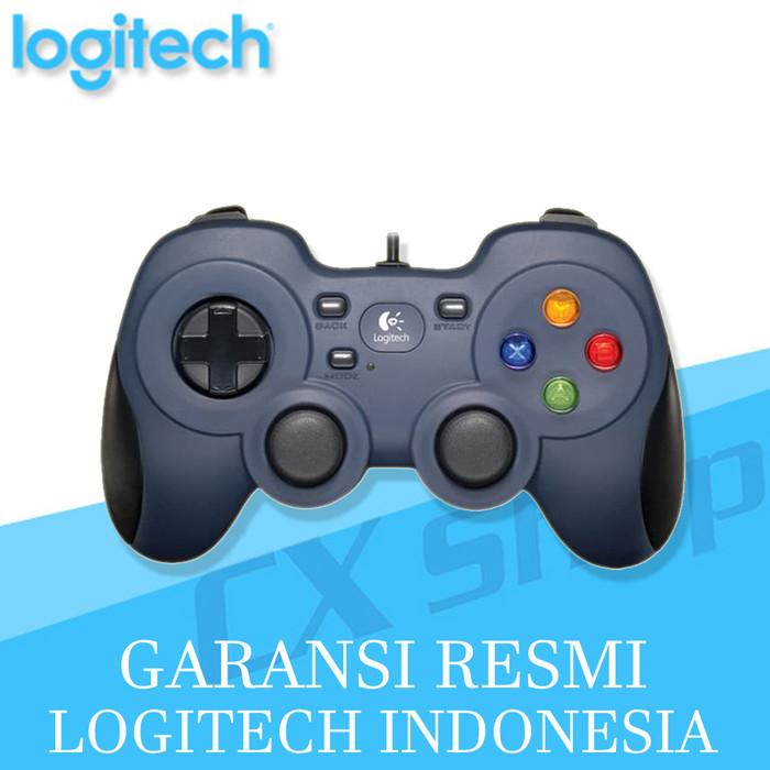 Foto Produk Logitech F310 Gamepad - Garansi Resmi dari cxshop