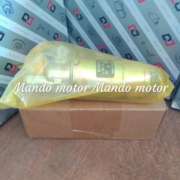 Jual Isc actuator idle speed hyundai accent - Kab  Sidoarjo - mando motor |  Tokopedia