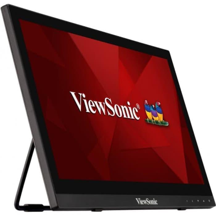 harga Monitor led viewsonic td1630 Tokopedia.com