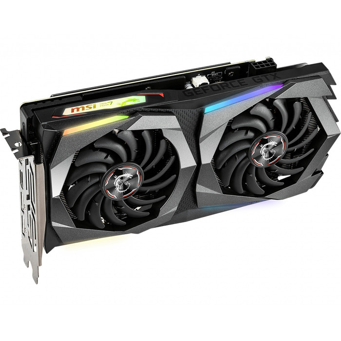 Foto Produk VGA MSI GeForce GTX 1660 GAMING X 6G dari Inside Com