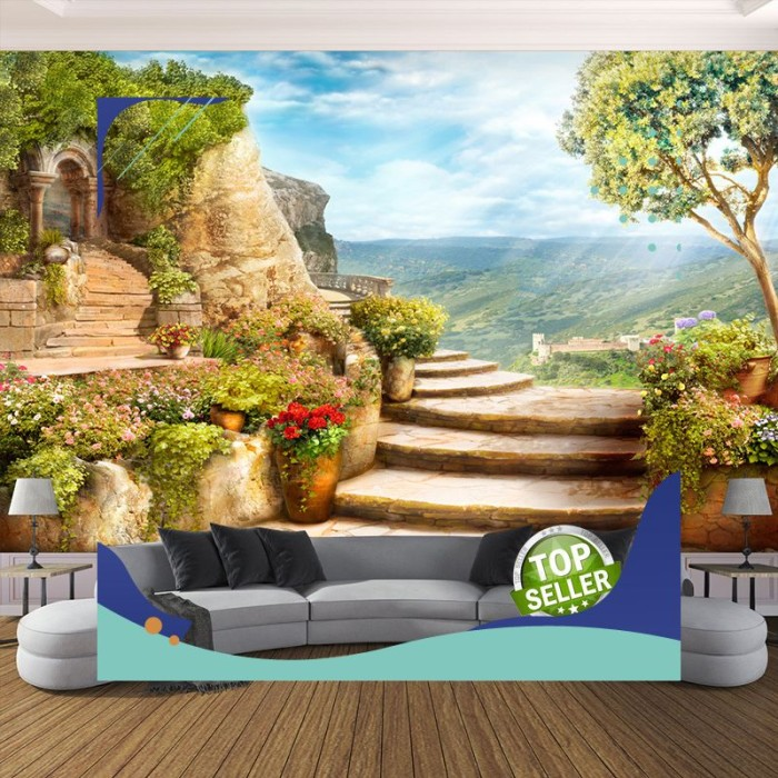Download 800+ Wallpaper Pemandangan Alam Di Eropa HD Terbaik