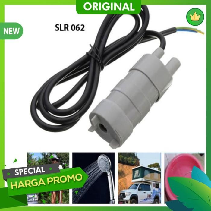 Jual Best Quality Solar Pump Pompa Air Mini Dc 12volt 12 Volt Aquarium Jakarta Pusat Nimaa Tokopedia