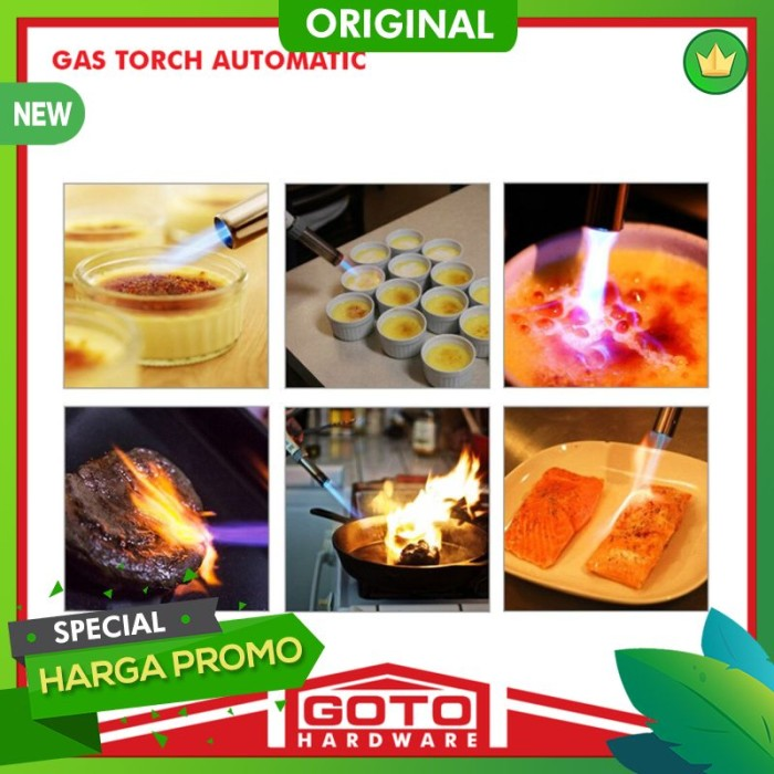 Best Quality Gas >> Jual Best Quality Gas Torch Blow Pematik Multi Purpose Alat Las Bakar Jakarta Barat Makita Perkakasku Tokopedia