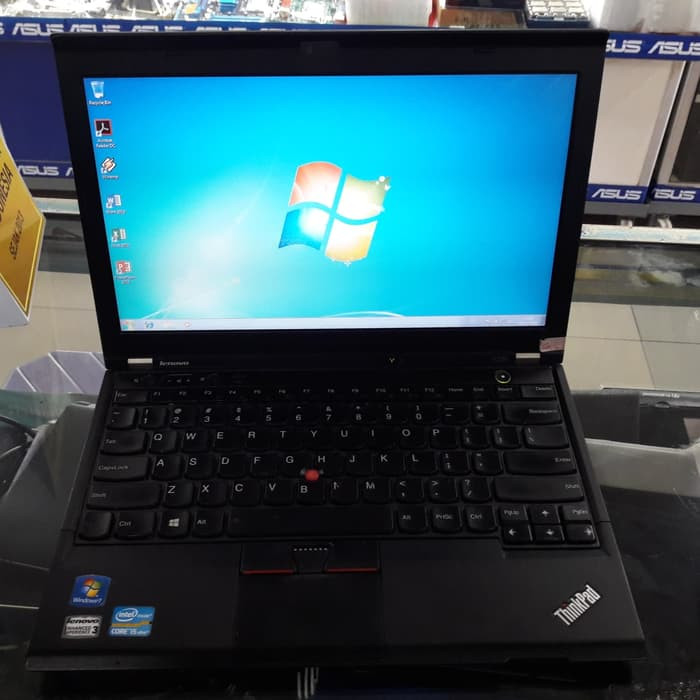 Jual Lenovo Thinkpad X230 Processor Intel Core I5 3320m Cpu 2 60ghz Ram 4 Jakarta Pusat Link21 Computer Tokopedia