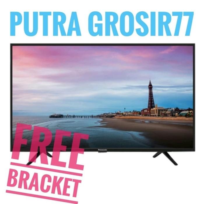 Foto Produk LIMITED PANASONIC LED TV TH 32F302G FREE BRACKET 32 INCH 32F302G dari binna storeshop
