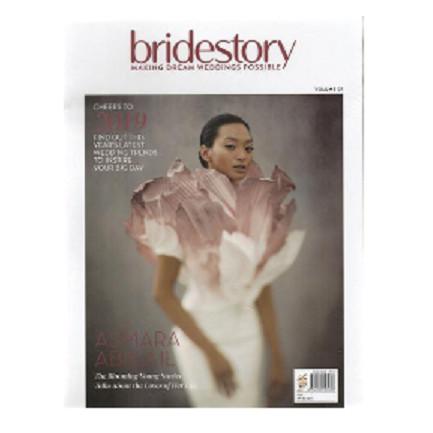 harga Majalah bridestory vol. 7 Tokopedia.com