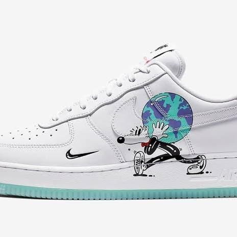 Jual Nike Air Force 1
