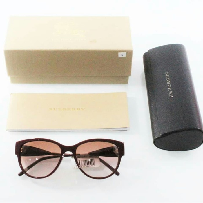 400619c3c5df Jual kacamata burberry - Kab. Bandung - vieda wang   Tokopedia
