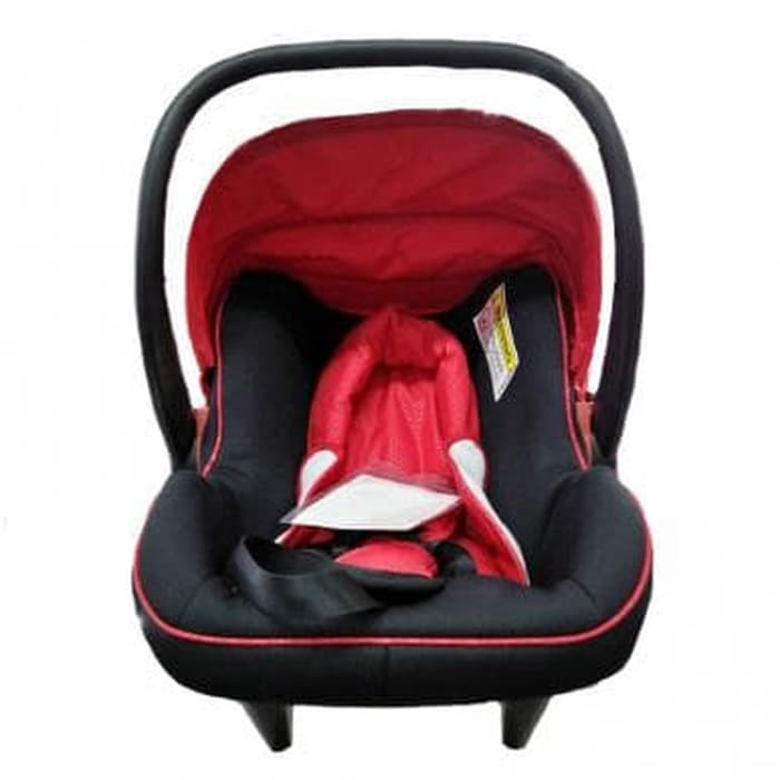 Foto Produk Cocolatte Car Seat Carrier baby CL 28 Omni CR Red B dari Mother_Baby
