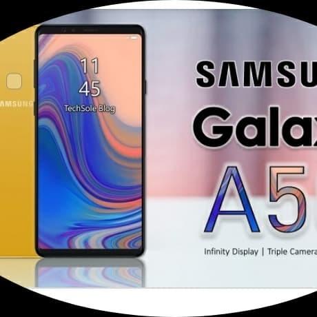 Jual Hp Samsung Galaxy A50 Kota Banjarmasin Tonichen Tokopedia