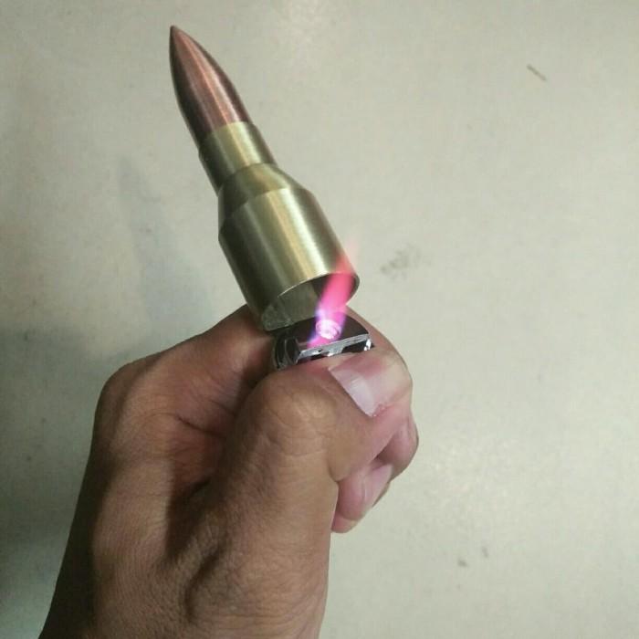 Jual Korek Api Bara Model Peluru Ukuran Besar - Jakarta ...