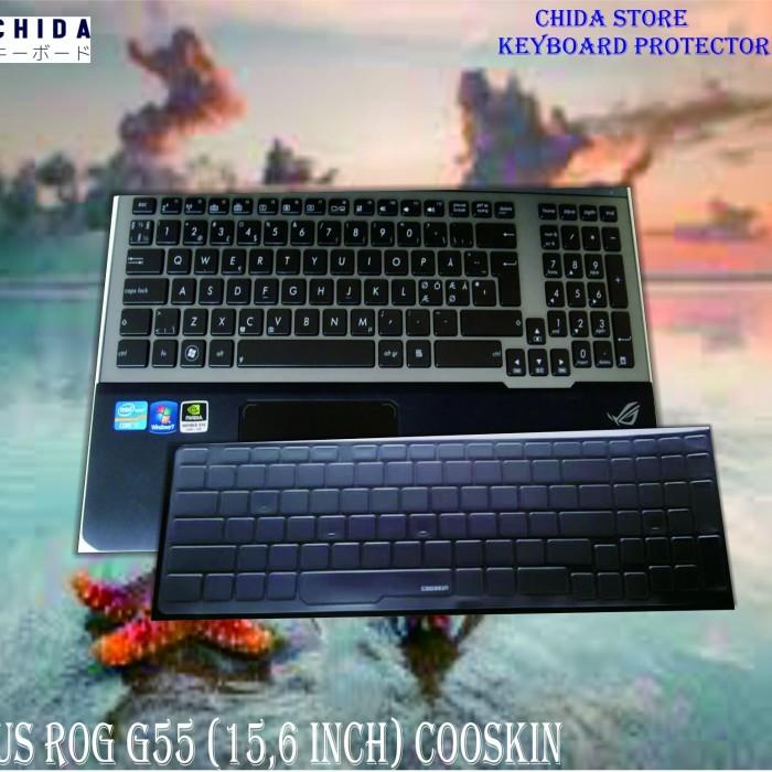 harga Asus cka s553vd/ keyboard protector/ pelindung keyboard/sarung laptop Tokopedia.com