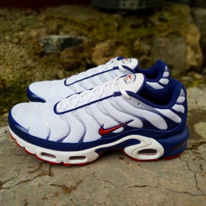 premium selection 88a0e 26d06 Jual Nike Air Max Plus TN Original Sneakers Airmax - , - Kota Bekasi -  toss_wearshoes | Tokopedia