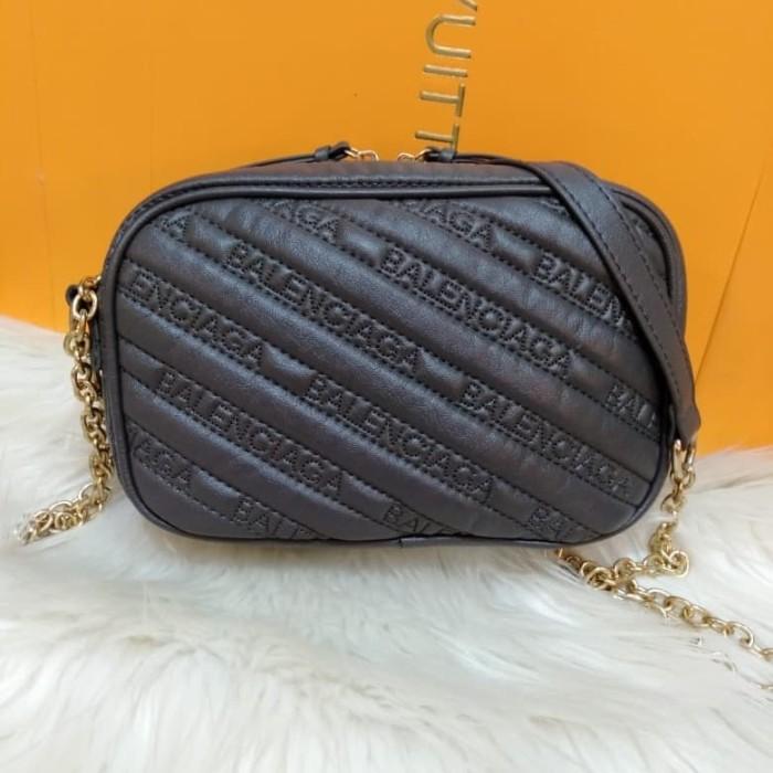 fbf6b2c09e Jual balenciaga sling bag / balenciaga crossbody bag / tas syahrini ...