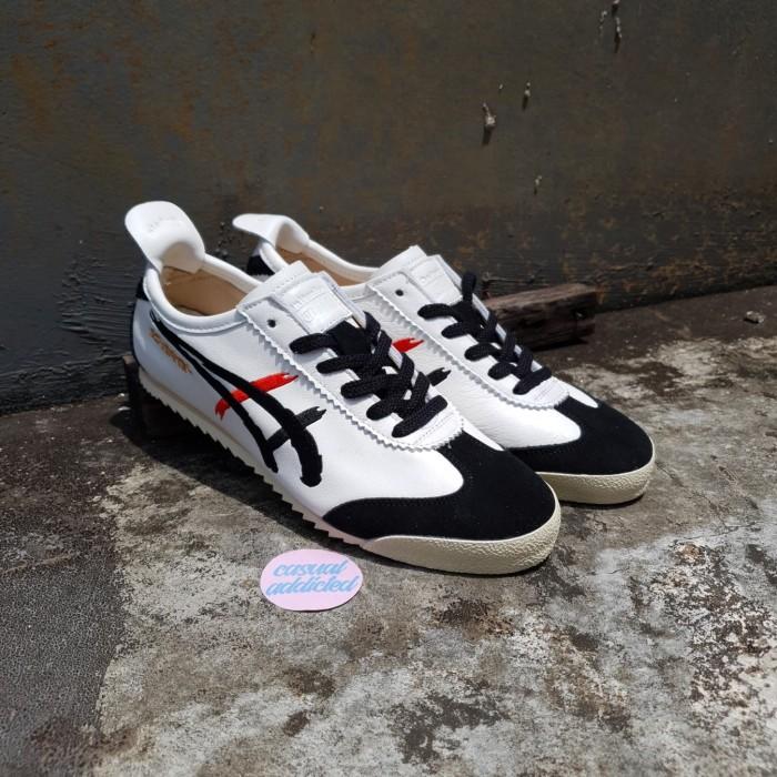low priced ef41d b24f4 Jual ONITSUKA TIGER NIPPON MADE 'KABUKI VILLAIN' - DKI Jakarta - Casual  Addicted | Tokopedia