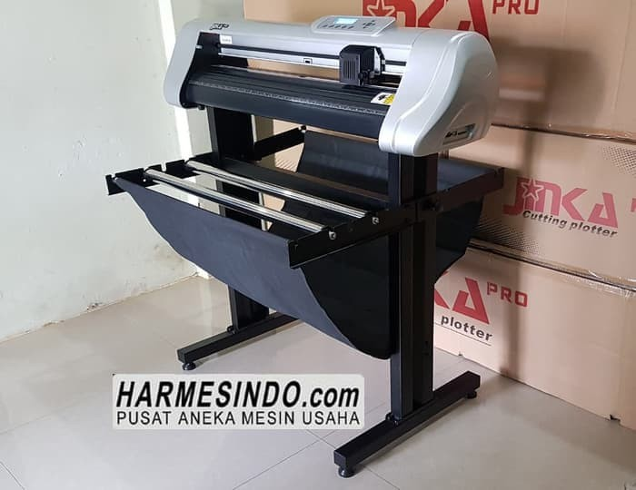 Jual Mesin Cutting Jinka 721 PRO Alat Cetak Sticker Pemotong Polyflex -  Kota Surabaya - HARIZO | Tokopedia