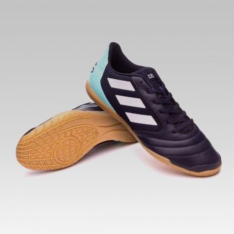 plan de estudios auxiliar Poner  Jual Sepatu futsal Adidas ace 17.4 Sala in Navy Blue Original - Jakarta  Pusat - futsole.id   Tokopedia