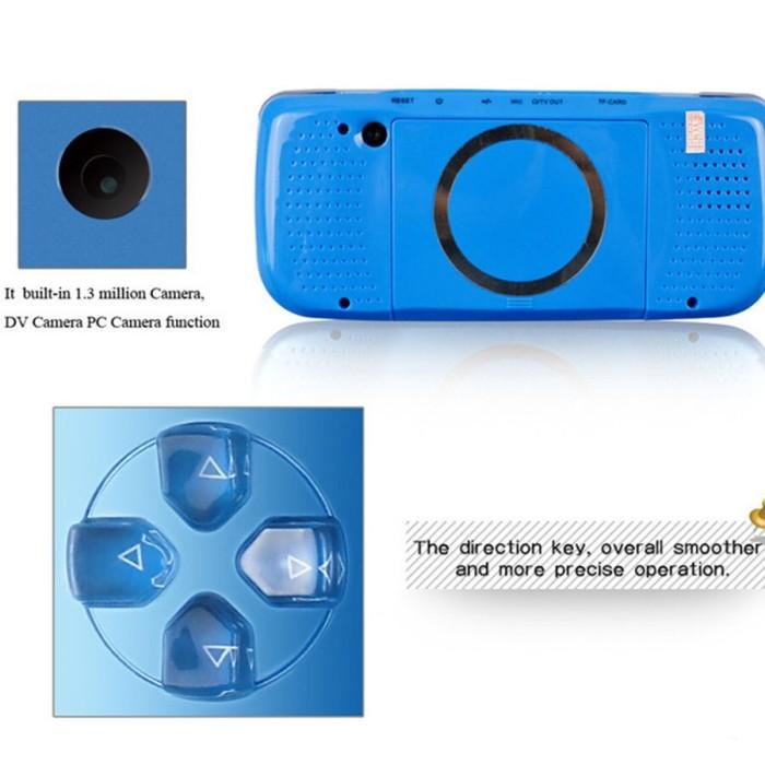 Jual 32-bit Color screen handheld game console Connectable TV Game - Kota  Surabaya - Plaza-Store | Tokopedia