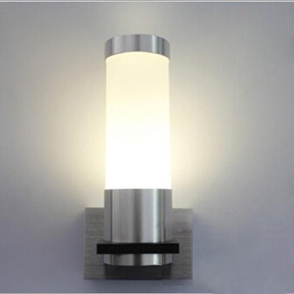 Jual 3w Aluminum Tube Type Led Wall Lamp Up And Down Side Indoor Kab Bekasi Sinaran Purnama Tokopedia