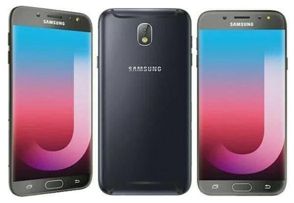 Jual Hp Samsung Galaxy J7 Pro J 7 Pro 2017 Sein Black Gold Silver Kota Medan Rika Afrianti Tokopedia