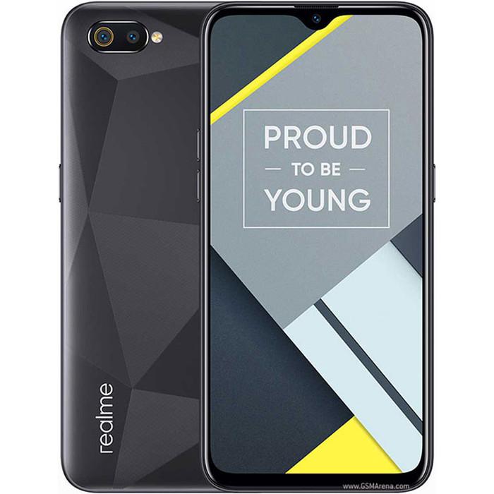 harga Realme c2 smartphone - 3/32gb - garansi resmi realme - Tokopedia.com