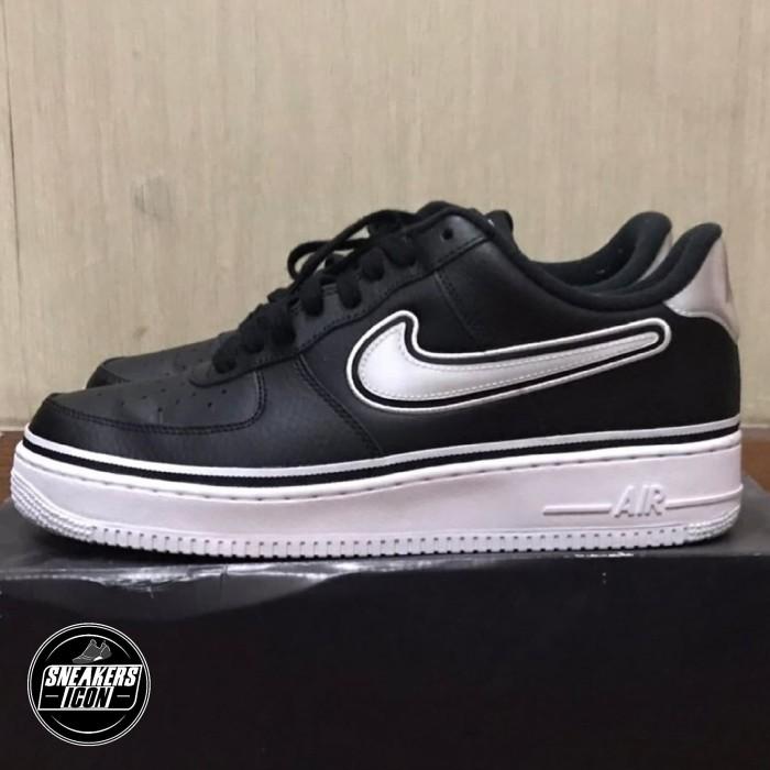 separation shoes 039b8 ce49e Jual Nike Air Force 1 NBA size 46 Original Murah langka - Kota Bandung -  kmg | Tokopedia