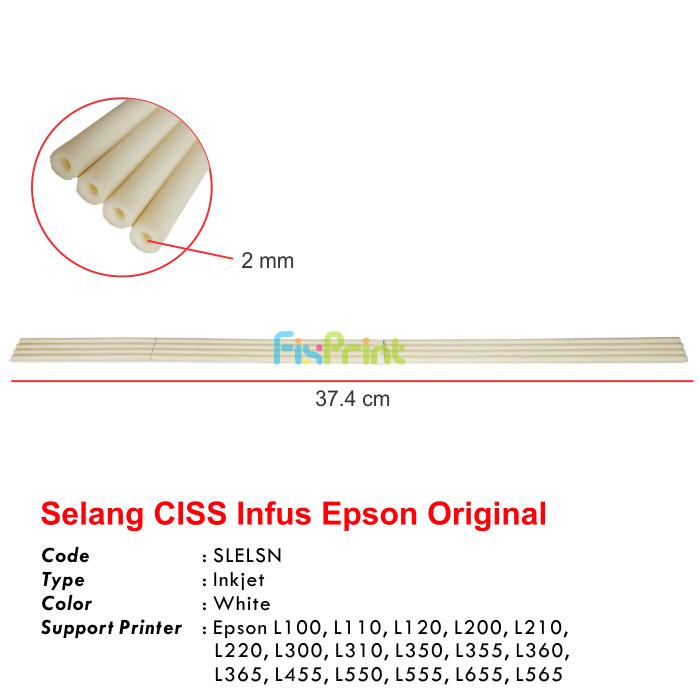Epson L110 Software Update