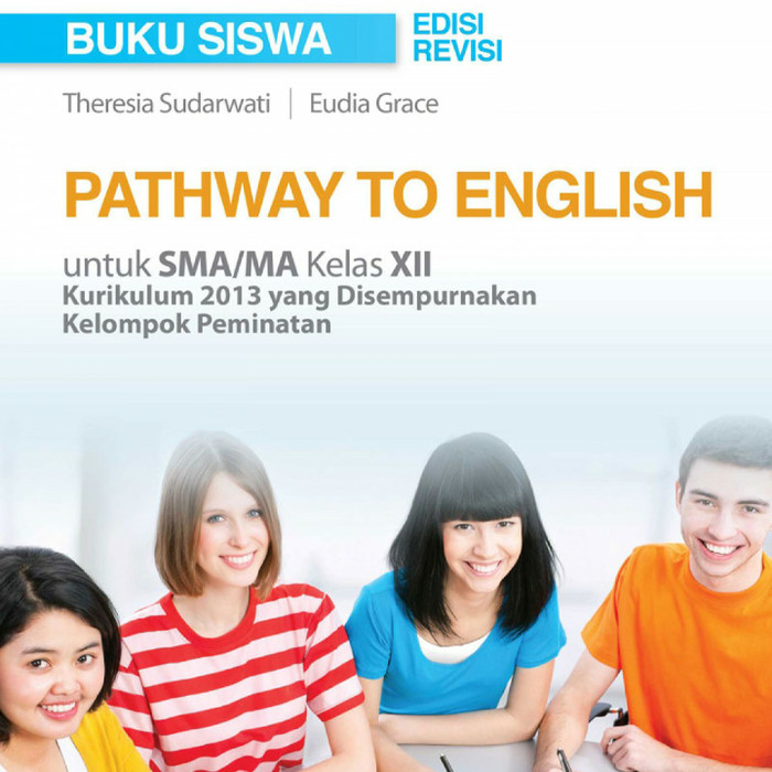 Silabus Bahasa Dan Sastra Inggris Kelas Xii Kurikulum 2013