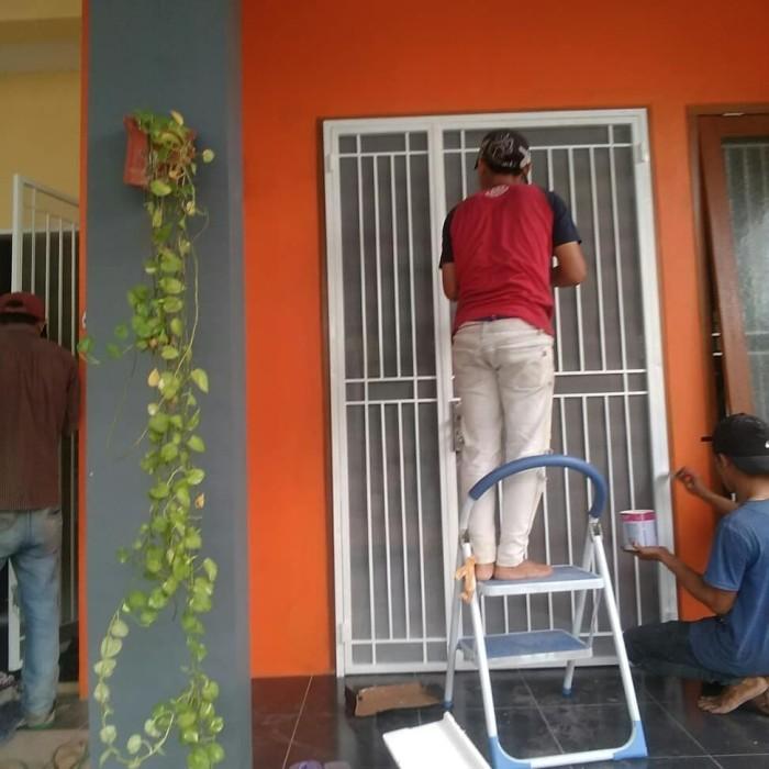 Jual pintu kasa kasa nyamuk kupu kupu - Kota Bekasi ...
