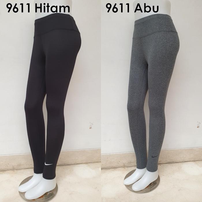 Jual Celana Legging Sport Wanita Panjang Nike Grade Premium Compression Gym Jakarta Utara Jersey Super Shop Tokopedia
