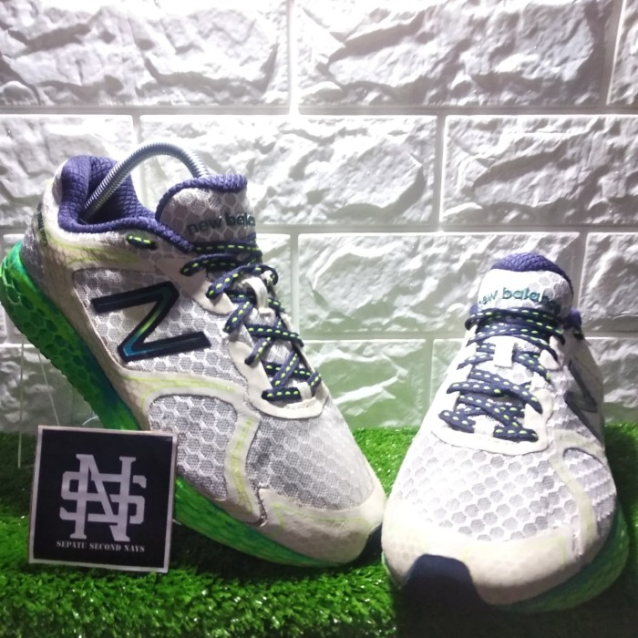 Jual ? TERJUAL ? Sepatu Sport Sneakers Second Reebok New Balance Kota Bekasi LoveAiska | Tokopedia
