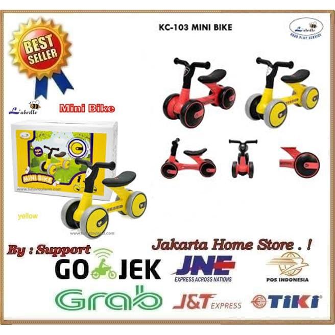 harga Sepeda anak bayi balita united mini bike Tokopedia.com