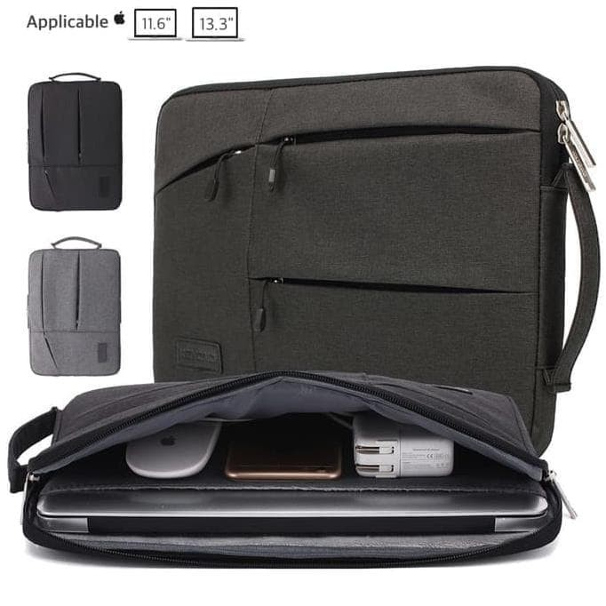 Tas Laptop Sleeve Macbook Pro Notebook