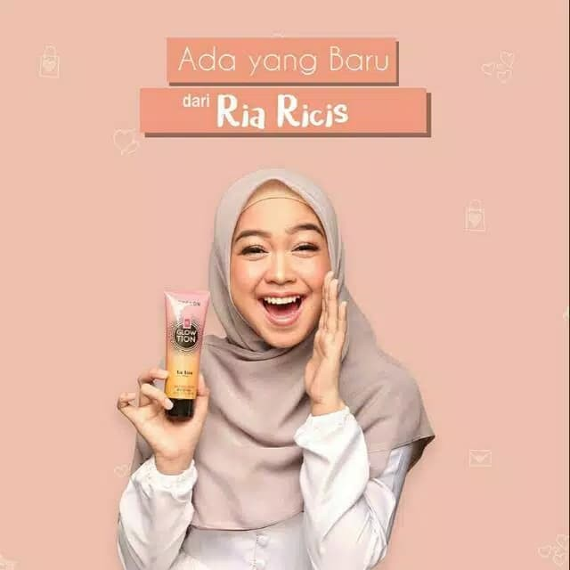 Jual Keyglow By Ria Ricis Jakarta Barat Aphriltoko Tokopedia