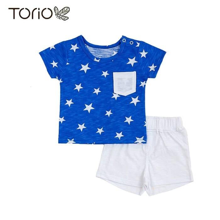 Foto Produk pakaian bayi dari megatownstore