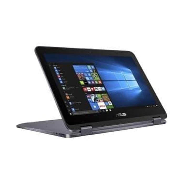 harga Notebook asus tp412ua-ec702t i7-8550u/8gb/512ssd/w10 Tokopedia.com