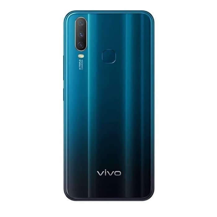 Jual Handphone Vivo Y17 4 128gb Garansi Resmi Vivo 1 Tahun Kota