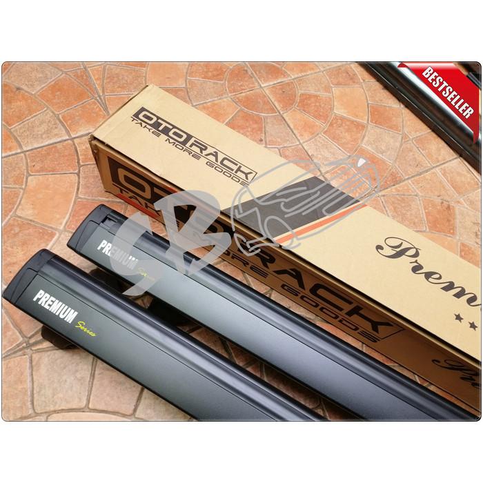 Jual Otorack Premium Series Roof Rack Jepit Roof Rail