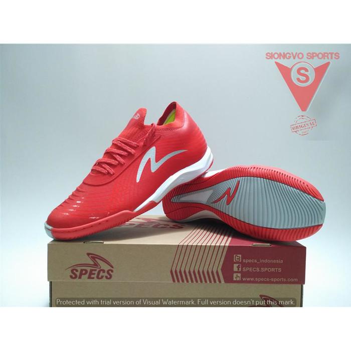 Jual Sepatu Futsal Specs Accelerator Lightspeed Ii In Original