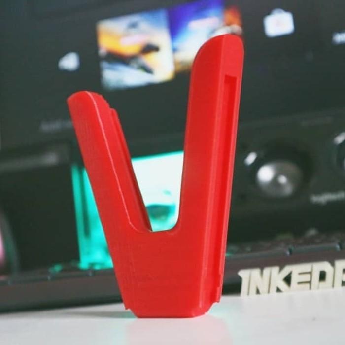 Jual NINTENDO SWITCH JOY CON GRIP (3D PRINT) - Kota Medan - Inked Pig |  Tokopedia