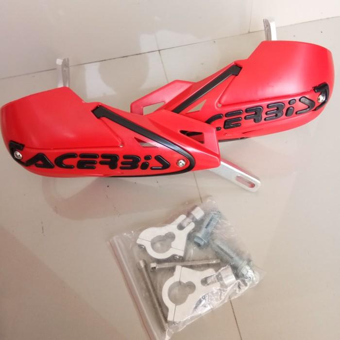 Foto Produk Handguard CRF KLX Acerbis dari FOR MX Shop