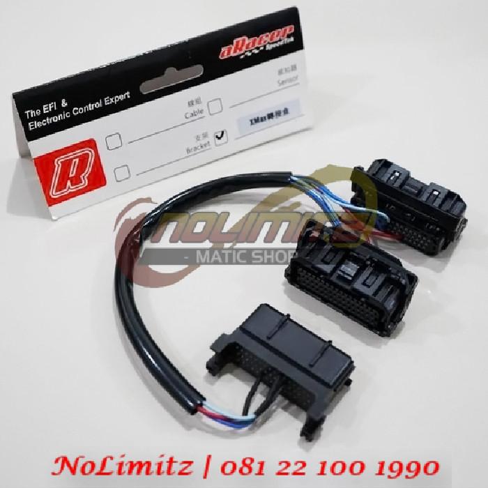 Jual Cable Kabel Wiring Flash Jumper Cloning Kloning ECU aRacer Yamaha XMAX  - Kota Bandung - NoLimitz Maticshop - OS | Tokopedia