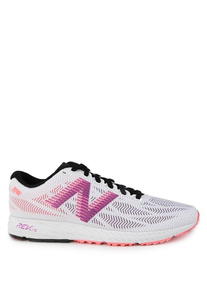 Jual Sepatu Olahraga Wanita New Balance NBX 1400 V6 Original - White/Purple - Kota Depok - IYF Store | Tokopedia