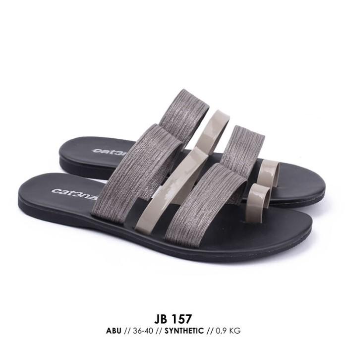 Foto Produk JB 157 Sandal Jepit Casual Wanita dari artatikashop
